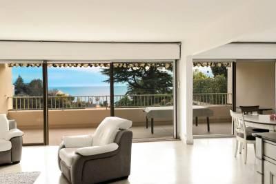 Appartement à vendre à CANNES  - 4 pièces - 98 m²