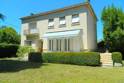 Maison à vendre à LES VANS  - 10 pièces - 185 m²