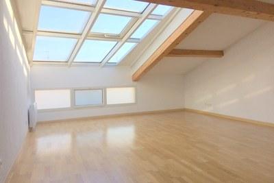 - 3 pièces - 60 m²