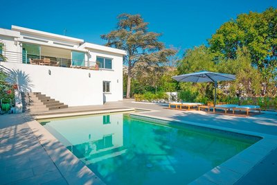 House for sale in NICE  - 7 rooms - 236 m²
