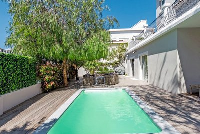 House for sale in NICE  - 7 rooms - 225 m²