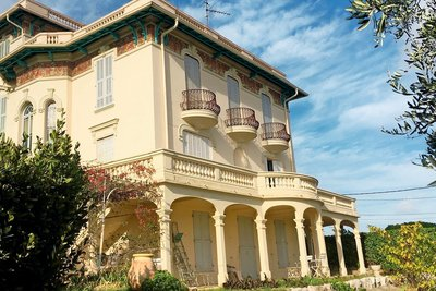 House for sale in NICE  - 11 rooms - 312 m²