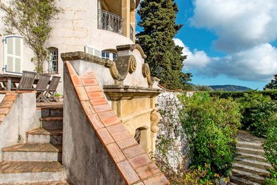 House for sale in NICE  - 10 rooms - 327 m²