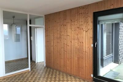 Appartement à vendre à REIGNIER-ÉSERY  - 3 pièces - 52 m²