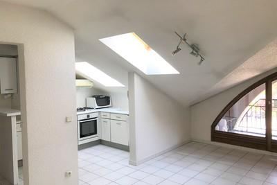 Appartement à vendre à REIGNIER-ÉSERY  - 3 pièces - 76 m²