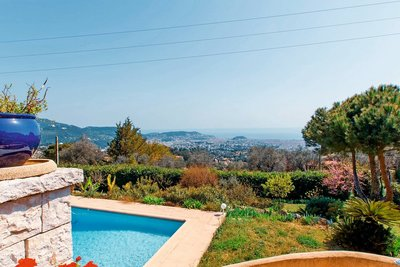 House for sale in NICE  - 5 rooms - 270 m²