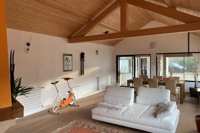 Appartement à vendre à REIGNIER-ÉSERY  - 5 pièces - 130 m²