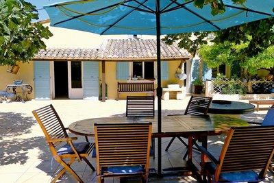 Maison à vendre à GRIGNAN  - 7 pièces - 195 m²