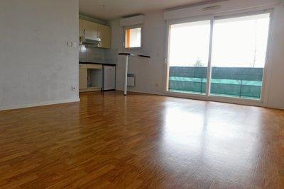 ST-PAUL-LES-DAX - Apartments for sale