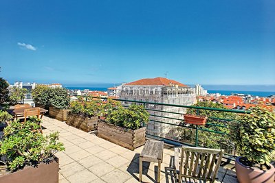 Apartment for sale in BIARRITZ  - 3 rooms - 83 m²