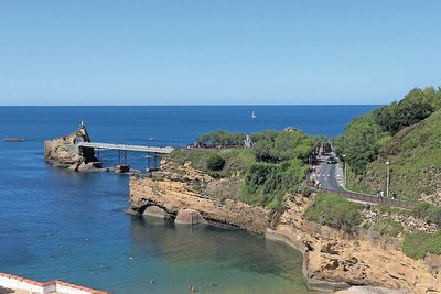 Apartment for sale in BIARRITZ  - 3 rooms - 62 m²
