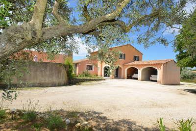 Maison à vendre à MENERBES  - 7 pièces - 300 m²