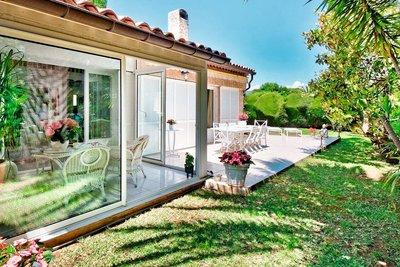 Maison à vendre à ST-JEAN-CAP-FERRAT  - 5 pièces - 125 m²