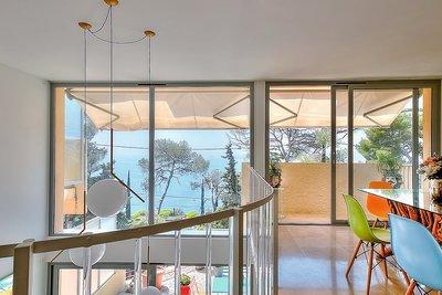Appartement à vendre à NICE  - 5 pièces - 131 m²