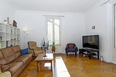 Appartement à vendre à NICE  - 3 pièces - 111 m²