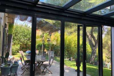 Maison à vendre à MALLEMORT  - 5 pièces - 152 m²