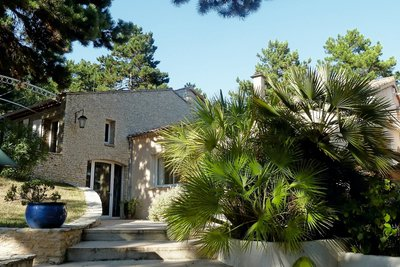House for sale in MONTELIMAR  - 7 rooms - 180 m²