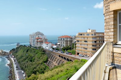 Apartment for sale in BIARRITZ  - 3 rooms - 120 m²