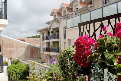 Apartment for sale in ARCACHON  - 3 rooms - 66 m²