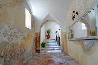 Maison à vendre à BOURG ST ANDEOL  - 7 pièces - 146 m²