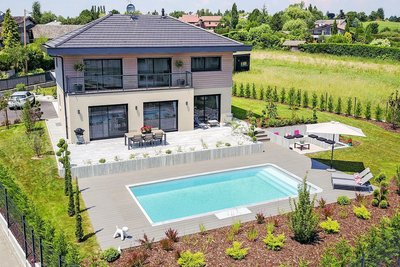 Maison à vendre à VETRAZ-MONTHOUX  - 6 pièces - 150 m²