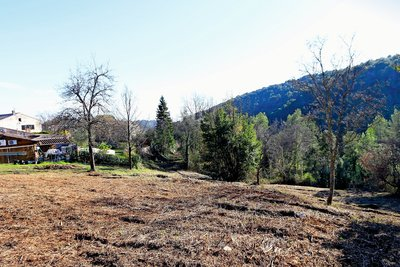 Building plots for sale in Vence