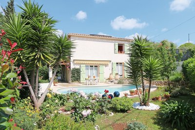 Houses for sale in Vence