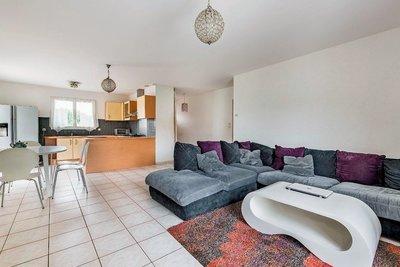Maison à vendre à BELIGNEUX  - 5 pièces - 120 m²