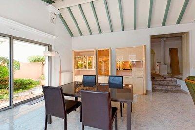 Maison à vendre à MANDELIEU-LA-NAPOULE  - 5 pièces - 145 m²