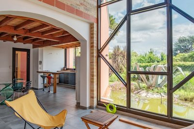House for sale in TOULOUSE  - 5 rooms - 200 m²