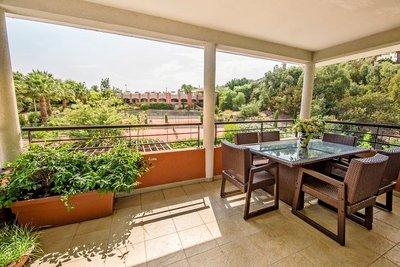 Appartement à vendre à MANDELIEU-LA-NAPOULE  - 2 pièces - 40 m²