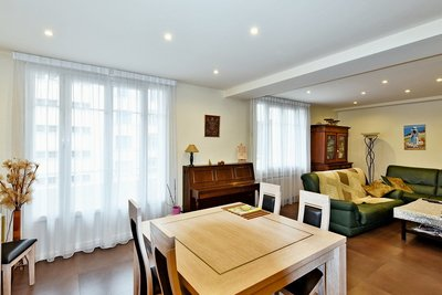 Apartment for sale in LYON  6EME  - 4 rooms - 102 m²