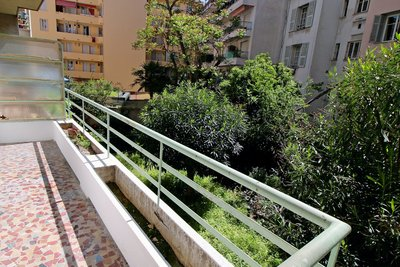 Apartment for sale in NICE  - 3 rooms - 61 m²