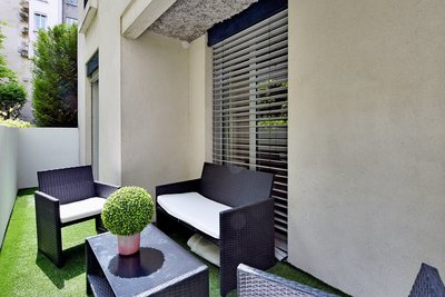 Apartment for sale in LYON  6EME  - 3 rooms - 83 m²
