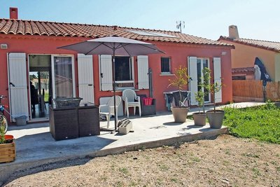 House for sale in ROQUEBRUNE-SUR-ARGENS  - 4 rooms - 85 m²