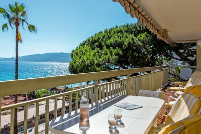 Apartment for sale in JUAN-LES-PINS  - 3 rooms - 130 m²