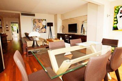 Appartement à vendre à LE CANNET  - 2 pièces - 63 m²