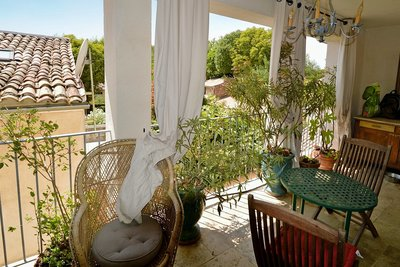 House for sale in AIX-EN-PROVENCE  - 4 rooms - 96 m²