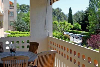 Apartment for sale in AIX-EN-PROVENCE  - 5 rooms - 124 m²