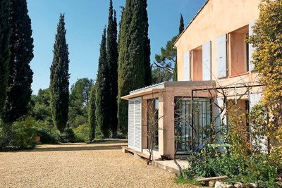 House for sale in AIX-EN-PROVENCE  - 6 rooms - 185 m²