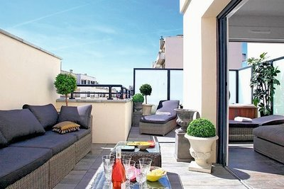 Apartment for sale in BIARRITZ  - 4 rooms - 90 m²
