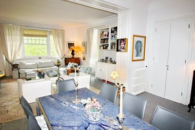 Apartment for sale in BIARRITZ  - 2 rooms - 90 m²