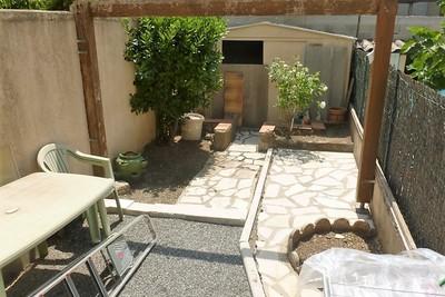 Appartement à vendre à COGOLIN  - 2 pièces - 50 m²