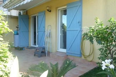 Appartement à vendre à COGOLIN  - 2 pièces - 28 m²