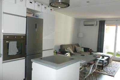 Maison à vendre à COGOLIN  - 3 pièces - 52 m²