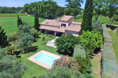 House for sale in UZES  - 8 rooms - 300 m²