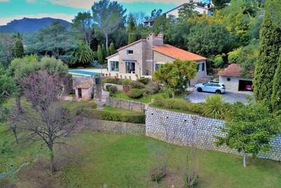 Maison à vendre à LES ADRETS-DE-L'ESTEREL  - 6 pièces - 195 m²