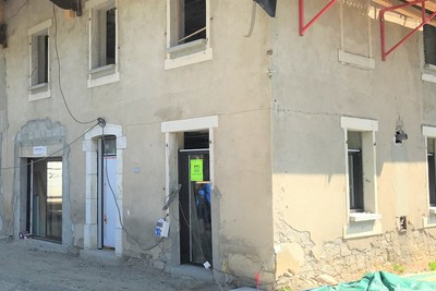 Appartement à vendre à REIGNIER-ÉSERY  - 3 pièces - 55 m²
