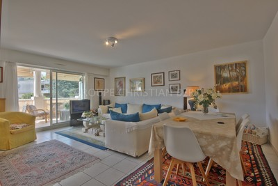 Appartement à vendre à MANDELIEU-LA-NAPOULE  - 3 pièces - 79 m²