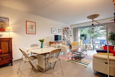 Appartement à vendre à MANDELIEU-LA-NAPOULE  - 3 pièces - 71 m²